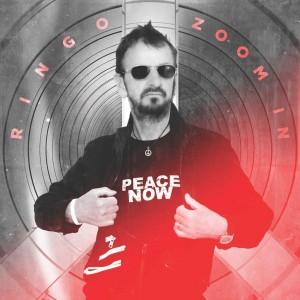 RINGO STARR-ZOOM IN EP