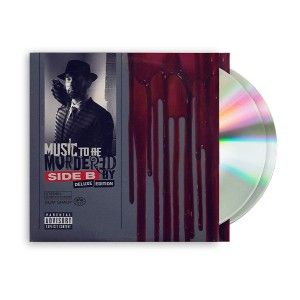 EMINEM-MUSIC TO BE MURDERED BY - SIDE B