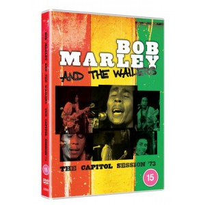 BOB MARLEY & THE WAILERS -THE CAPITOL SESSION ´73