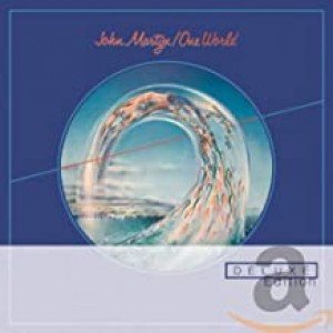 JOHN MARTYN-ONE WORLD - DELUXE EDITION