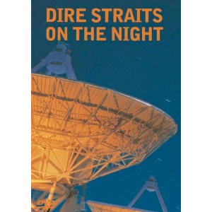DIRE STRAITS-ON THE NIGHT DVD