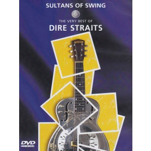 DIRE STRAITS-SULTANS OF SWING