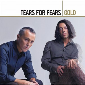 TEARS FOR FEARS-GOLD