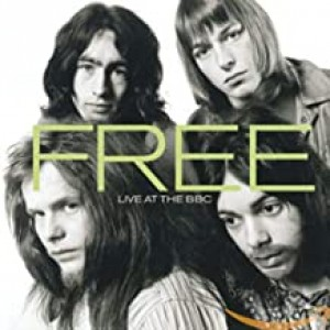 FREE-LIVE AT THE BBC