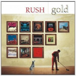 RUSH-GOLD