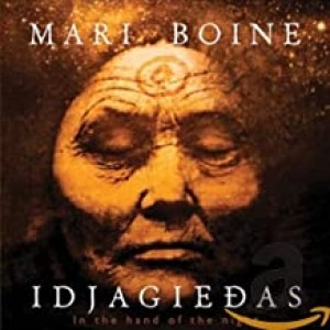 MARI BOINE-IN THE HAND OF THE NIGHT