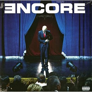 EMINEM-ENCORE LP