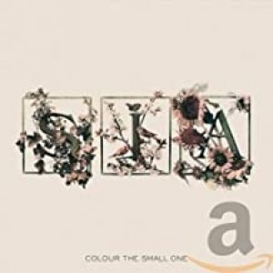 SIA-COLOUR THE SMALL ONE