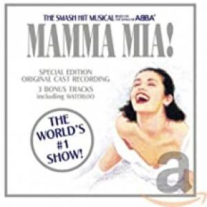 MAMMA MIA-OST