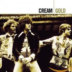 CREAM-GOLD