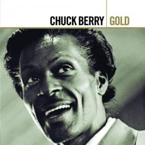 CHUCK BERRY-GOLD