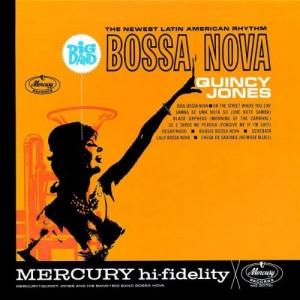 QOINCY JONES-BIG BAND BOSSA NOVA