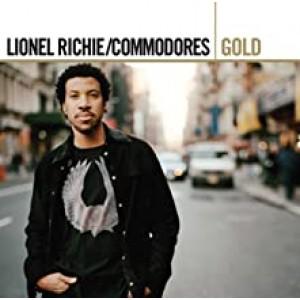 LIONEL RICHIE-GOLD