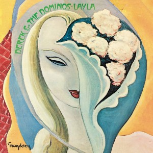 DEREK & THE DOMINOS-LAYLA AND OTHER ASSORTED LOVE SONGS