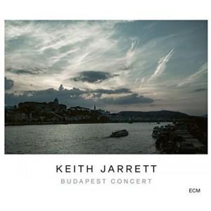 KEITH JARRETT-BUDAPEST CONCERT
