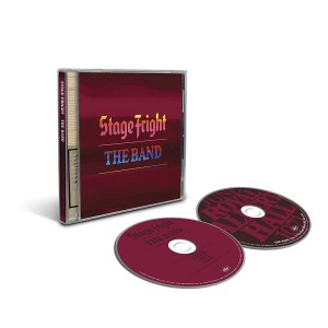BAND-STAGE FRIGHT (50TH ANNIVERSARY)