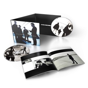 U2-ALL THAT YOU CAN'T LEAVE BEHIND 20TH ANNIVERSARY