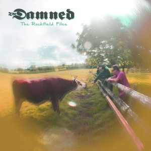 DAMNED-THE ROCKFIELD FILES EP