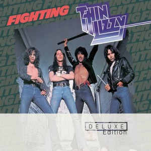 THIN LIZZY-FIGHTING (2019 REISSUE)