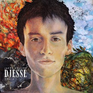 JACOB COLLIER-DJESSE VOL. 2