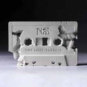 NAS-THE LOST TAPES 2