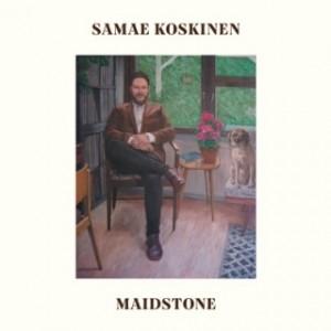 SAMAE KOSKINEN-MAIDSTONE