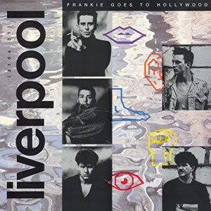FRANKIE GOES TO HOLLYWOOD-LIVERPOOL