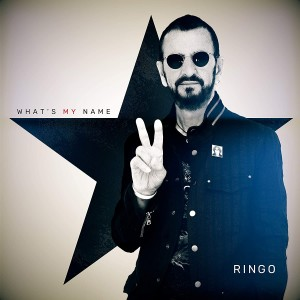 RINGO STARR-WHAT´S MY NAME