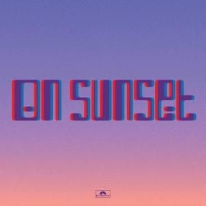 PAUL WELLER-ON SUNSET