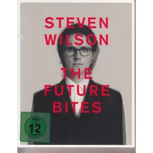 STEVEN WILSON-THE FUTURE BITES