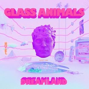 GLASS ANIMALS-DREAMLAND