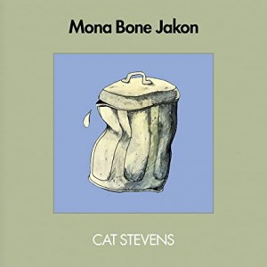 CAT STEVENS-MONA BONE JAKON (1CD)