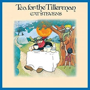 CAT STEVENS-TEA FOR THE TILLERMAN (1CD)