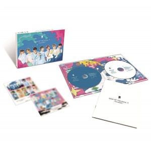 BTS-MAP OF THE SOUL : 7 ~ THE JOURNEY ~ (LTD B)