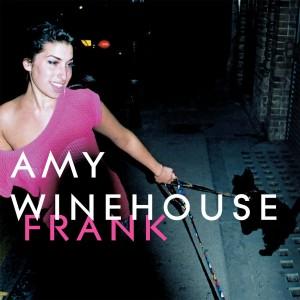 AMY WINEHOUSE-FRANK (HALF-SPEED REMASTER)