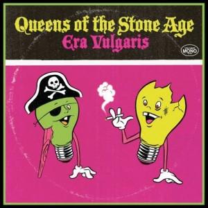 QUEENS OF STONE AGE-ERA VULGARIS