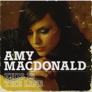 AMY MACDINALD-THIS IS LIFE