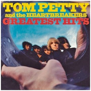 TOM PETTY & HEARTBREAKERS-GREATEST HITS