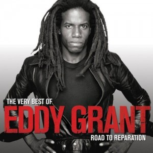EDDY GRANT-VERY BEST OF: ROAD TO REPARATION