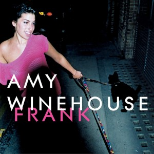 AMY WINEHOUSE-FRANK