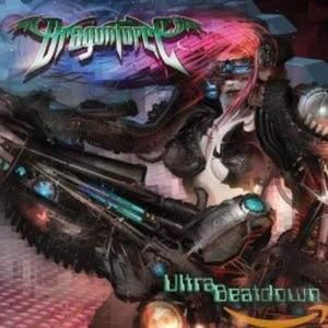 DRAGONFORCE-ULTRA BEATDOWN
