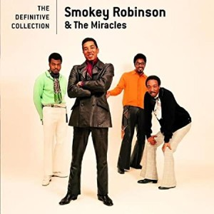 SMOKEY ROBINSON & THE MIRACLES-DEFINITIVE COLLECTION