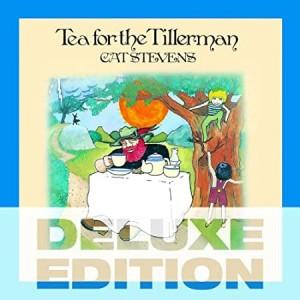 STEVENS CAT-TEA FOR THE TILLERMAN DLX