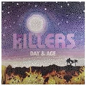 KILLERS-DAY&AGE