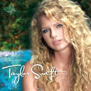 TAYLOR SWIFT-TAYLOR SWIFT