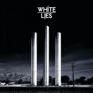 WHITE LIES-TO LOOSE MY LIFE...