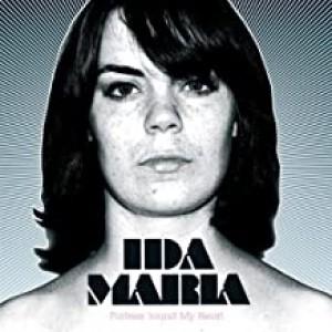 MARIA IDA-FORTRESS ROUND MY HEART INTL EDT