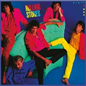ROLLING STONES-DIRTY WORK (REMASTERED)