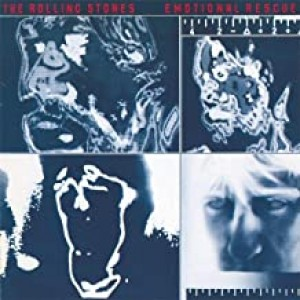 ROLLING STONES-EMOTIONAL RESCUE (REMASTERED)