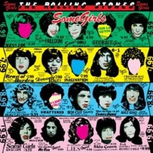 ROLLING STONES-SOME GIRLS (REMATERED)